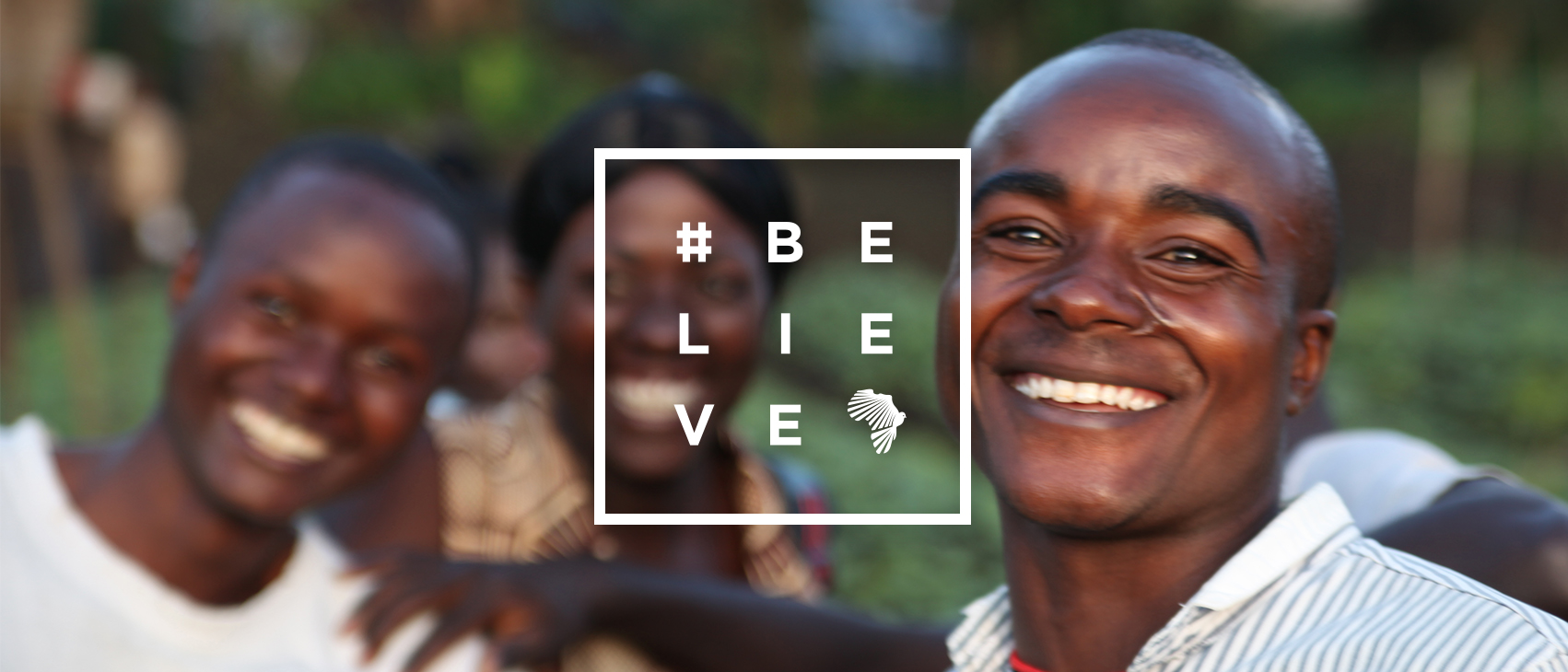 #BELIEVE Bahati